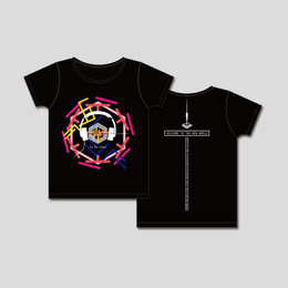 WELCOME TO THE NEW WORLD Tシャツ