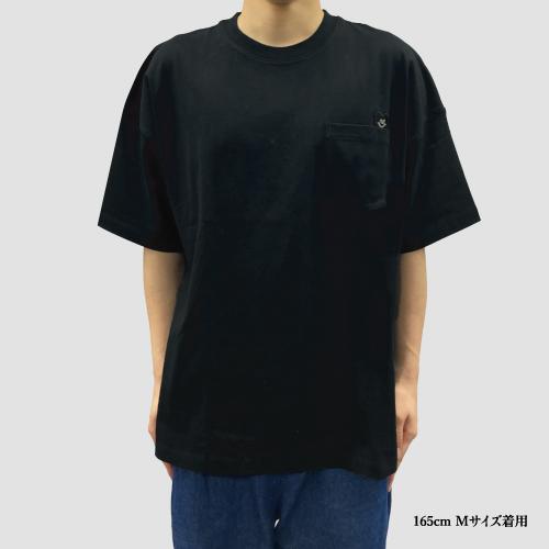オーバーTシャツ/ホワイト