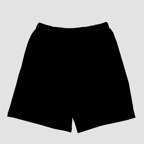 ハーフパンツ/ブラック