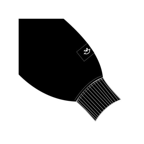 トレーナー/ブラック