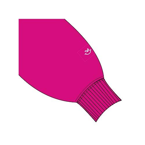 トレーナー/ピンク