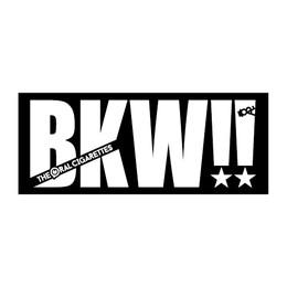 BKW!!フェイスタオル