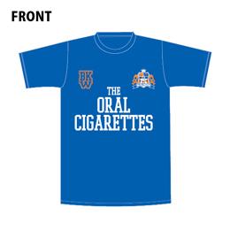 BKW!! SPORTS Tシャツ 2015【ブルー】