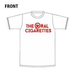 目立ちたがりロゴTシャツ