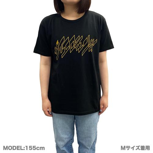 TYM ボトルTシャツ#1