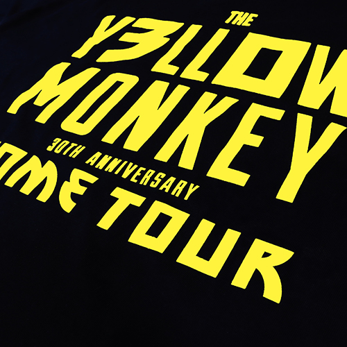 DOME TOUR Tシャツ