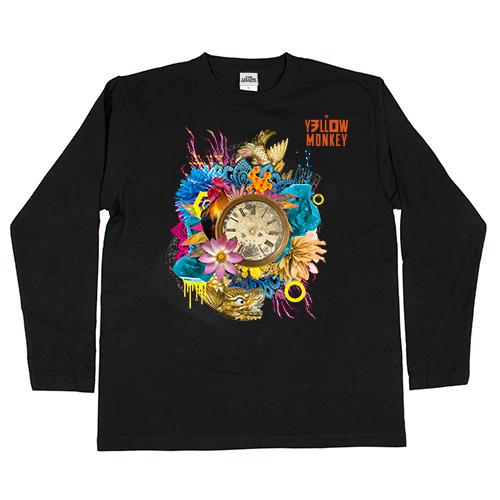 【名古屋限定】ロングスリーブTシャツ(名古屋デザイン)