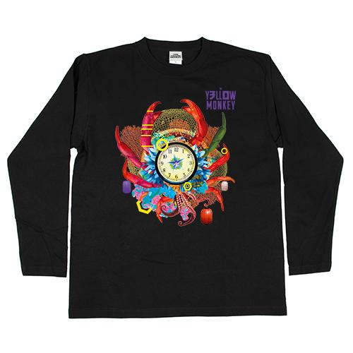 【大阪限定】ロングスリーブTシャツ(大阪限定デザイン)