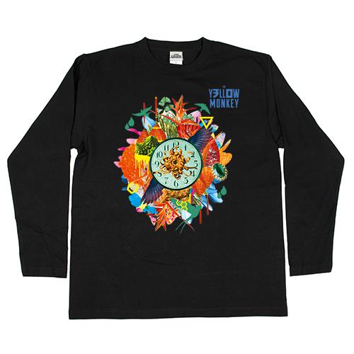 【東京限定】ロングスリーブTシャツ(4/4 東京限定デザイン)