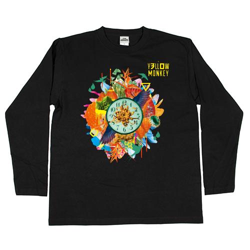 【東京限定】ロングスリーブTシャツ(4/5 東京限定デザイン)