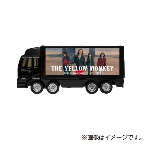 【東京限定】ミニチュアトラック
