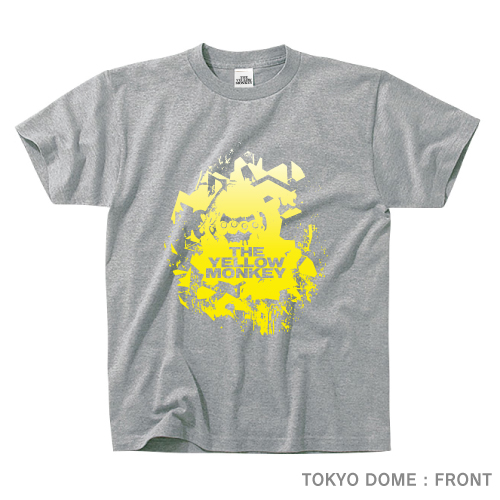 限定Tシャツ(DOME SPECIAL COLOR)