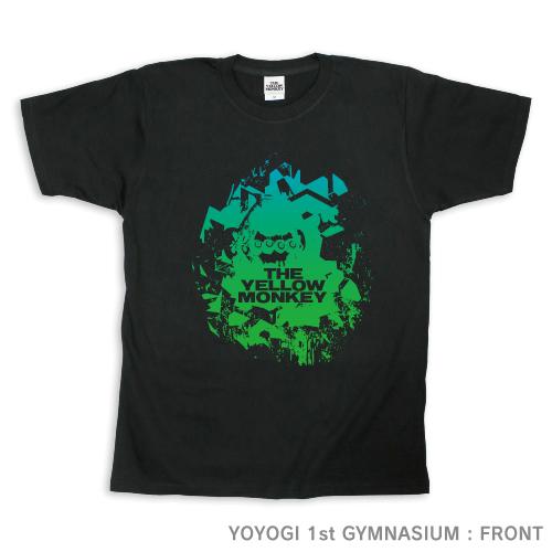 限定Tシャツ(YOYOGI SPECIAL COLOR)