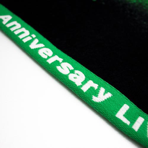 30th Anniversary LIVE フェイスタオル -YOYOGI SPECIAL-