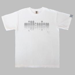 Uru millennium Tシャツ