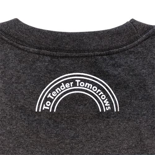 T.T.Tシャツ