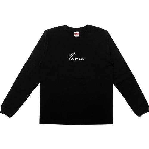 U--rurururururuロングスリーブTシャツ