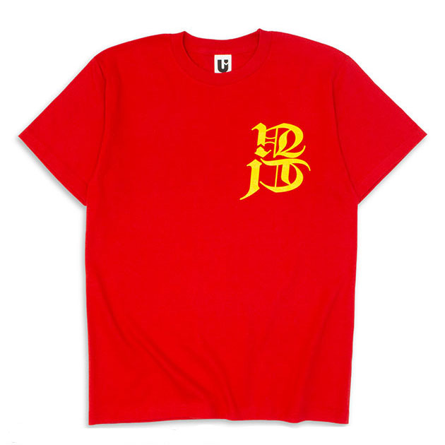 "【TAKUYA∞ Produce】""男祭り限定""Tシャツ (紅)"