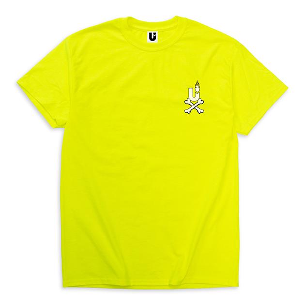 Uw 春FES Tシャツ