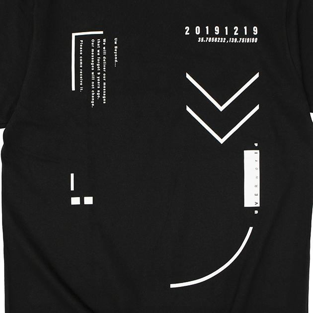 Tシャツ(ブラック) - LIVE 2019 at TOKYO DOME