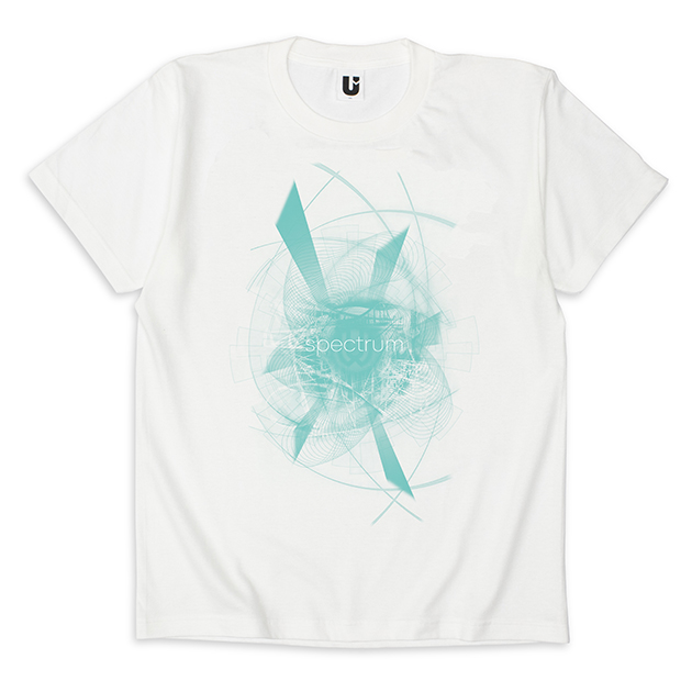 Tシャツ(ホワイト) - LIVE 2019 at TOKYO DOME