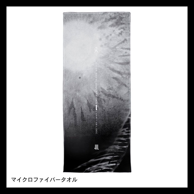 [NILØS × AKR ORIGINAL T-SHIRT SET] - LIVE 2019 at TOKYO DOME