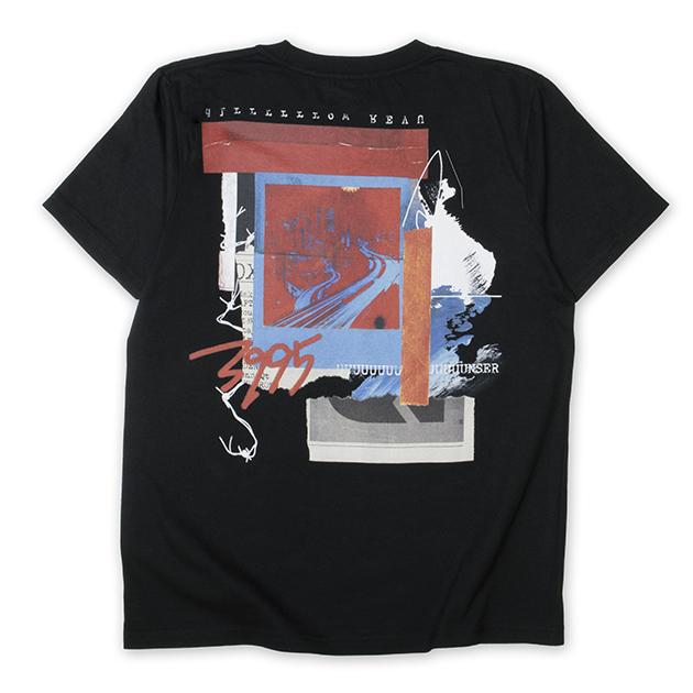 LHT20 Tシャツ(ブラック) - LIVE HOUSE TOUR 2020