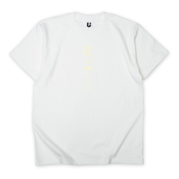 LHT20 Tシャツ(ホワイト) - LIVE HOUSE TOUR 2020