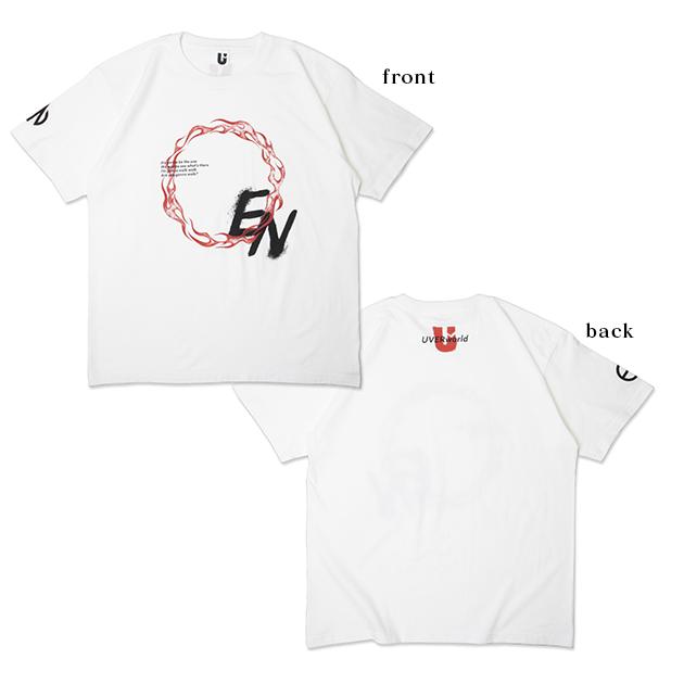 BIG Tシャツ【A】(ホワイト) - Premium Live 2021
