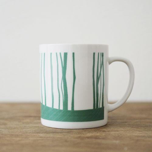 ZENSE メタモマグカップ