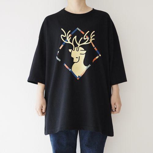 ZENSE Tシャツ <Type A>