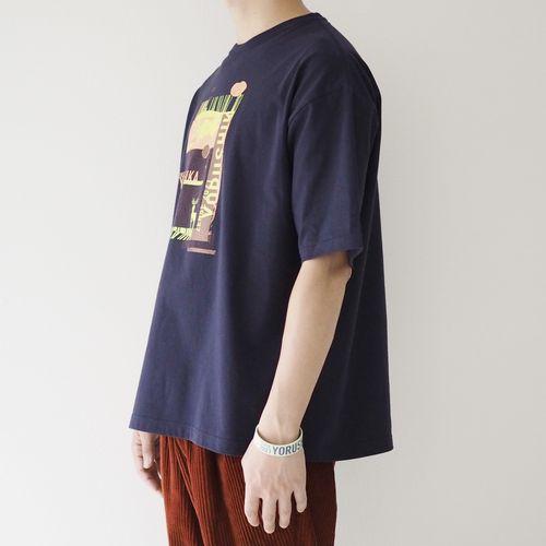 ZENSE Tシャツ <後書き限定カラー>
