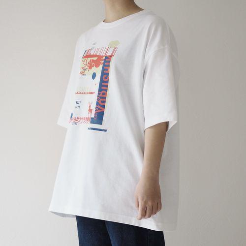 ZENSE Tシャツ <Type B>