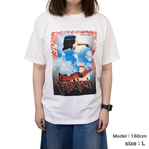 ピクチャーTシャツ