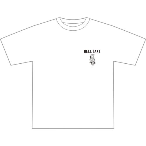 地獄ティーシャツ