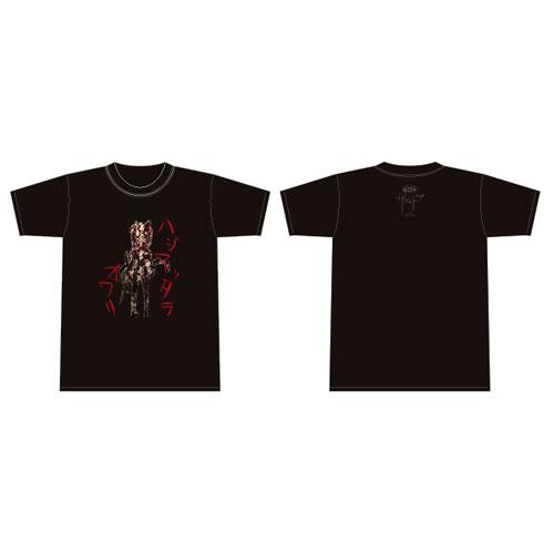 【ザアザア】不幸な迷路ティーシャツ(エックスエックスエル)