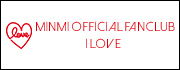 MINMI OFFICIAL FANCLUB I LOVE